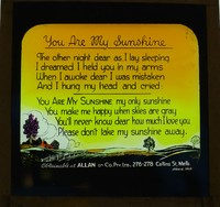 Your are my sunshine...arc.JPG