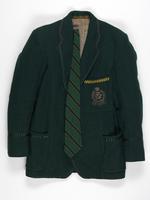 Victorian School of Forestry Uniform (blazer and tie)