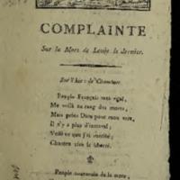 complaintesurlam00naud.pdf