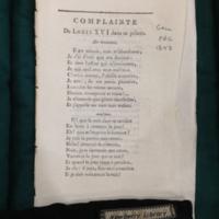 Complainte de Louis XVI dans sa prison - 1.jpg