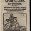 Zwey Schöne Lieder - ein traurigs lied vom Obersten Vogelsperger 1.tif