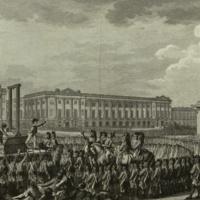 The Execution of Louis XVI