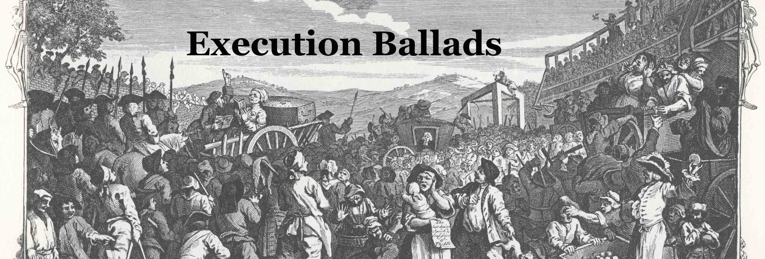 Execution Ballads