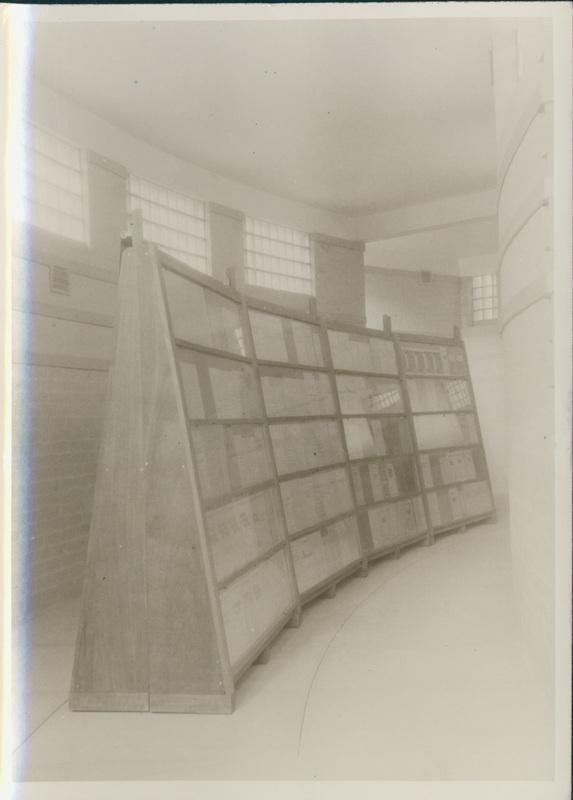 Grainger Museum Interior looking E from NW corner.jpg