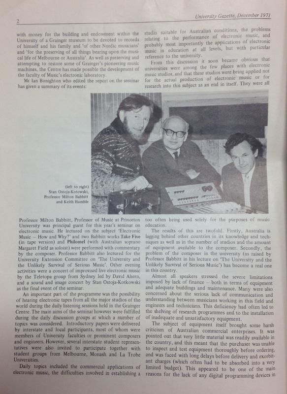 Uni of Melb Gazette 1971 p.2.jpg