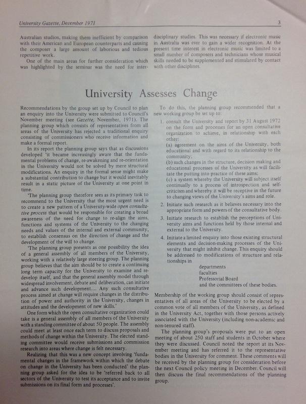 Uni of Melb Gazette 1971 p.3.jpg