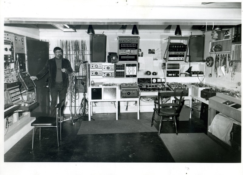 Tristram Cary in his studio.jpg