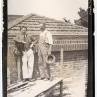 PG on Museum scaffolding W76-26.jpg