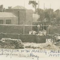 Grainger Museum in the making inscribed 1938.jpg