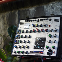 Synthi A (Suitcase VCS3)