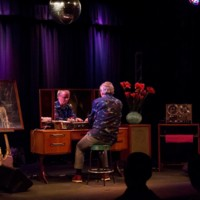 David Chesworth performing 50 synth greats at the Toff in Town.jpg