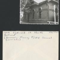 Kennedy Murray P/Ltd General Carriers, 202 Lydiard St North, Ballarat