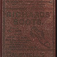 Sands & McDougall's Melbourne and Suburban Directory for 1873