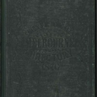 Sands & McDougall's Melbourne and Suburban Directory for 1876