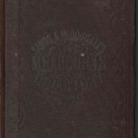 Sands & McDougall's Melbourne and Suburban Directory for 1879