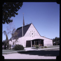 Anglican Church Wodonga