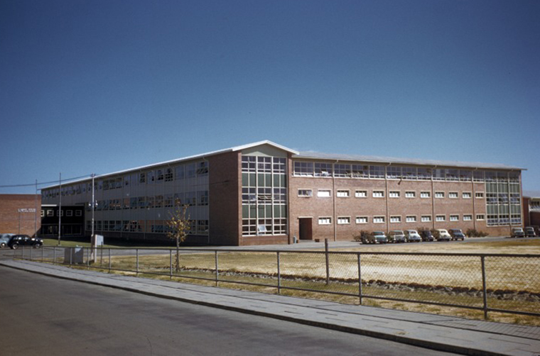 Governor Stirling Senior High School